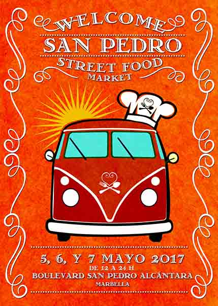 III Welcome San Pedro Street Food Market